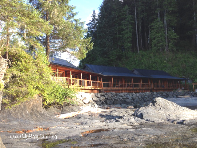 Seaside Cottages Port Renfrew