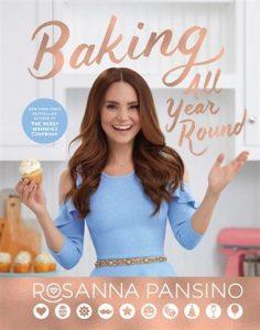 Rosanna Pansino book