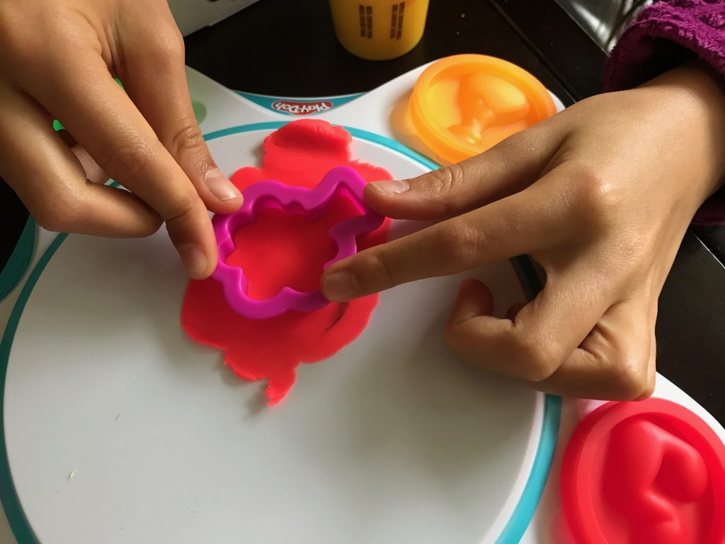 Play-Doh Touch Studio