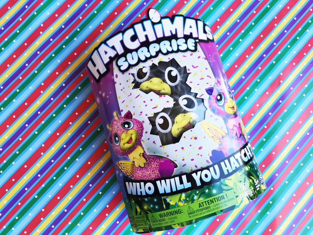 Hatchimals Surprise review