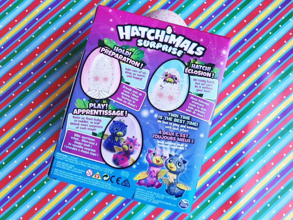 Hatchimals Surprise review
