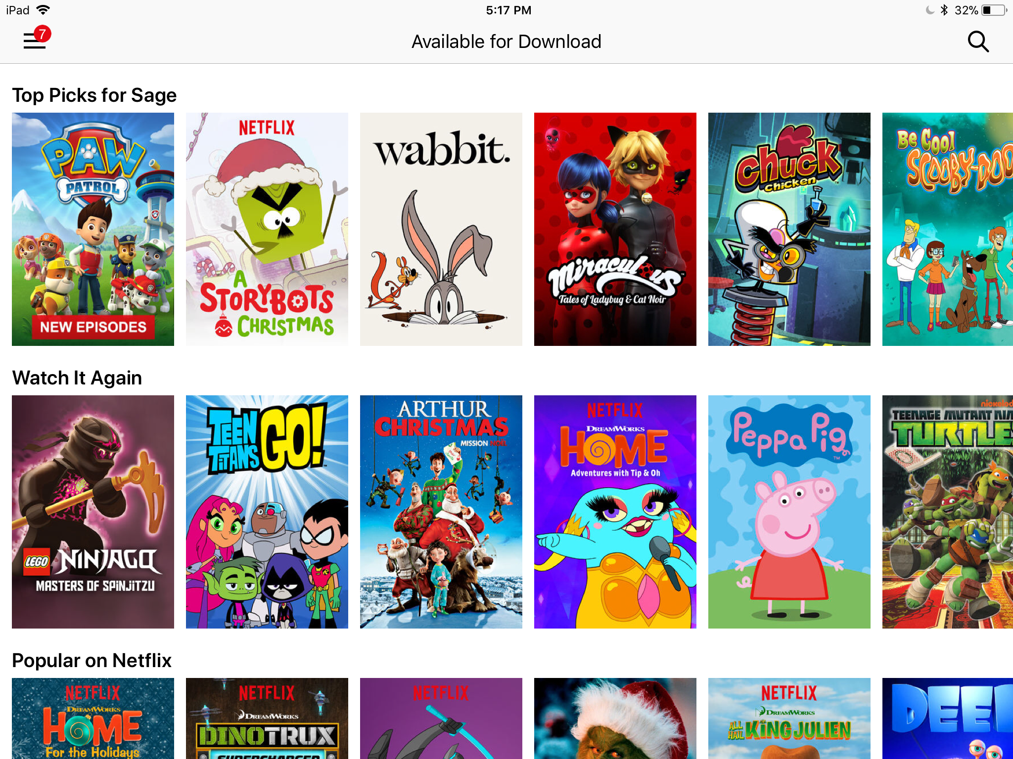 Entertain on the Go with Netflix Downloads #StreamTeam - My