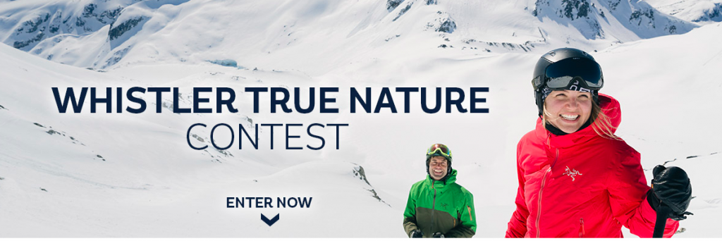 Whistler Blackcomb giveaway