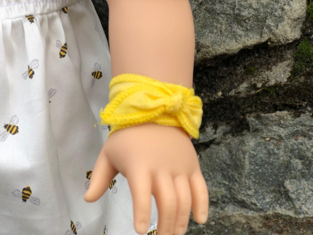 Blaire Wilson bracelet