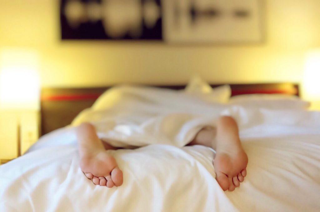 Sleep tips for everyone