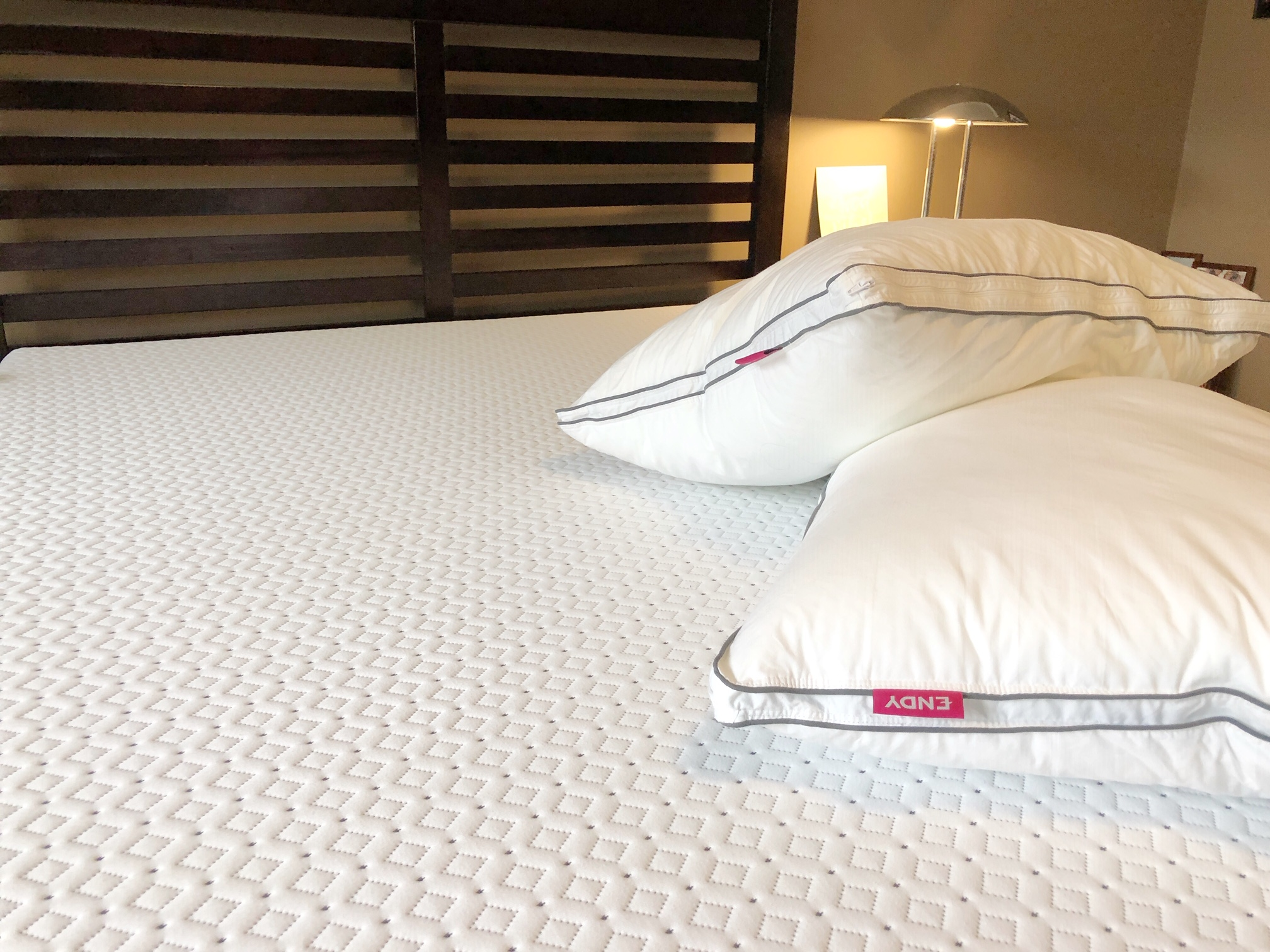 The Endy Mattress review