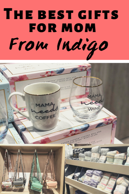 Gifts for Mom from Indigo