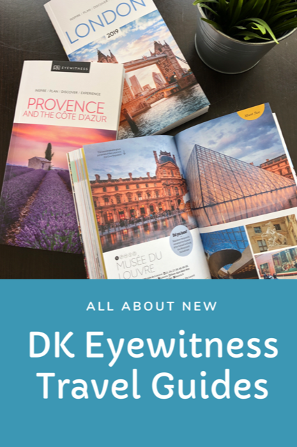 All about DK Eyewitness Travel Guides #Travel
