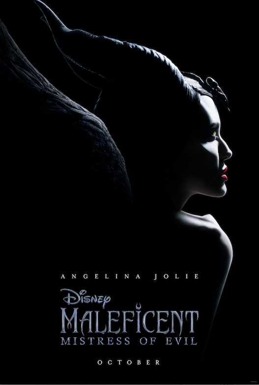 Disney Maleficent 2019