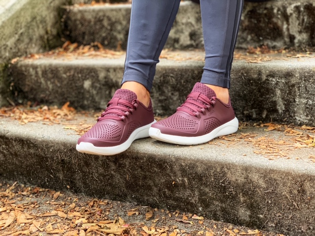 Crocs LiteRide Sneakers