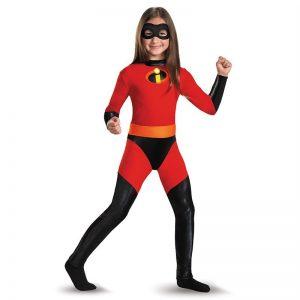 Incredibles Violet Costume