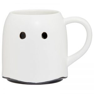 Ghost Halloween Mug