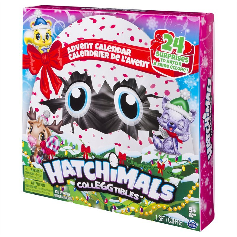 Hatchimals Advent Calendar