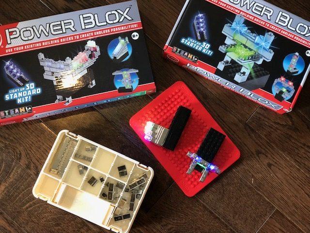Power Blox Sets