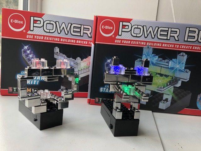 E-Blox Power Blox