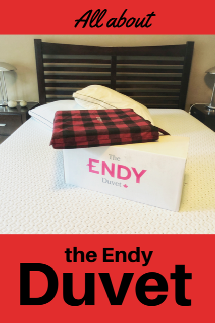 All about the Endy Duvet. #sleep #mfsgiftguide #giftideas