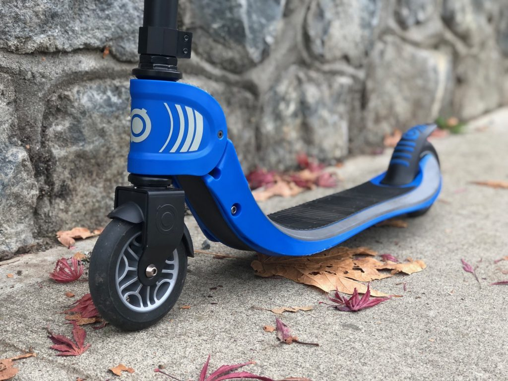 Flow 125 scooter