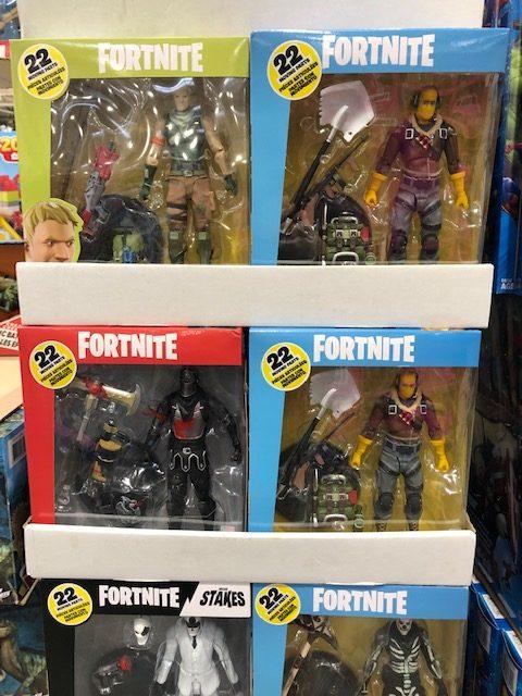 Fortnite Toys at Costco