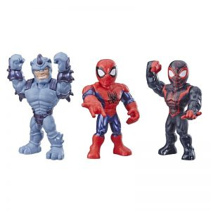 Playskool Super Heroes