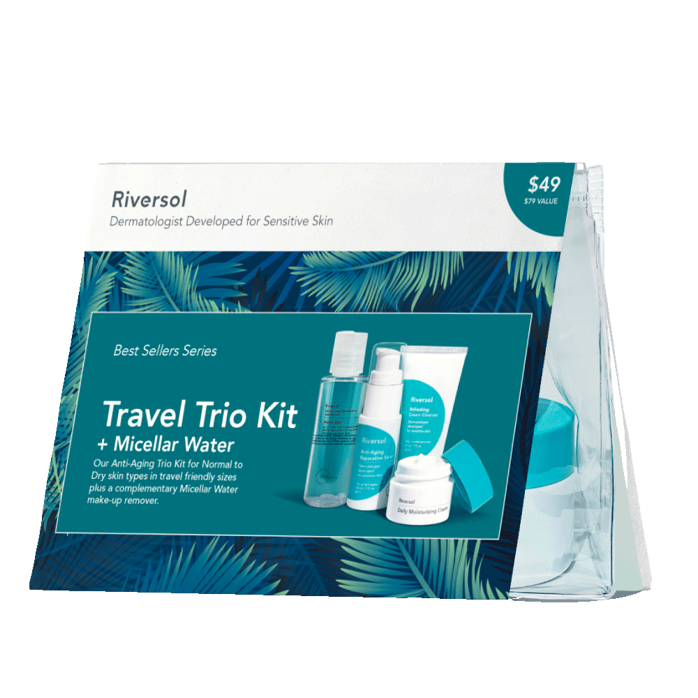 Riversol Trio Gift Pack