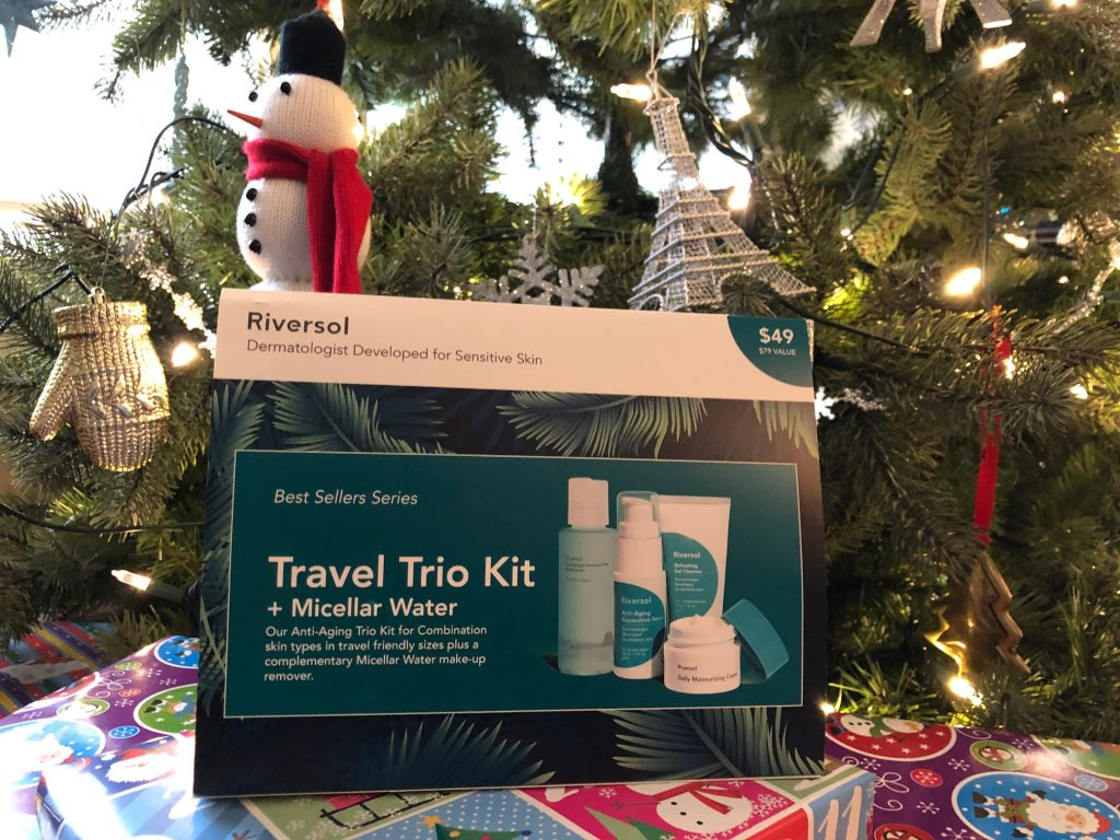 Riversol Holiday Gift Sets