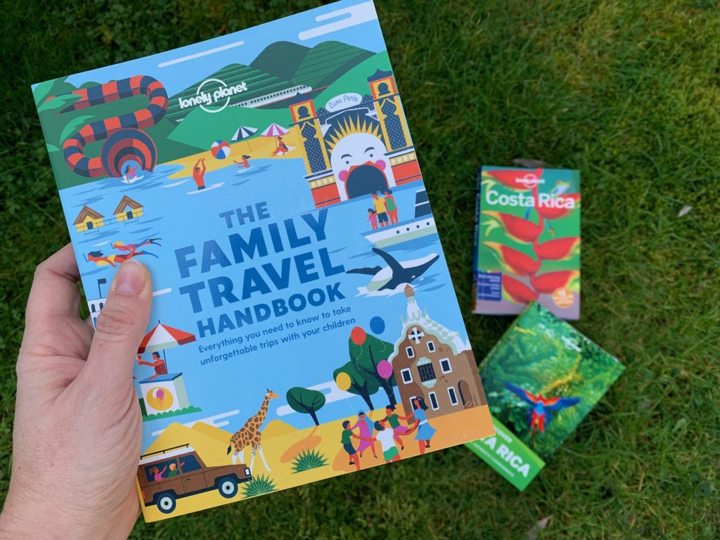 Lonely Planet The Family Travel Handbook