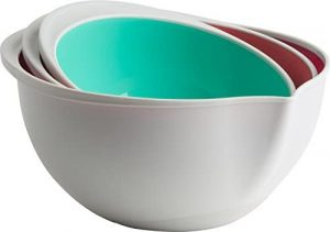Trudeau Mixing Bowls