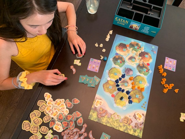 Catan_Junior_Review