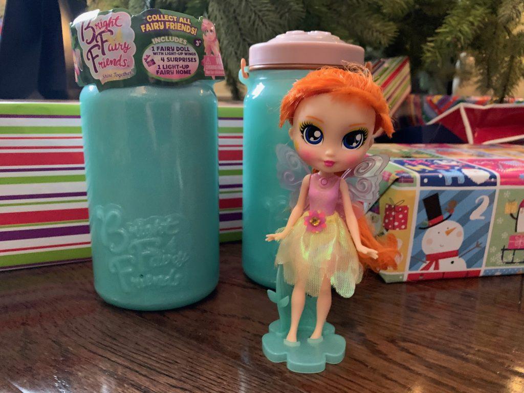 BFF Fairy dolls