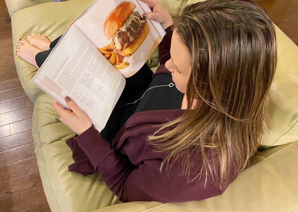 Reading Flavorbomb
