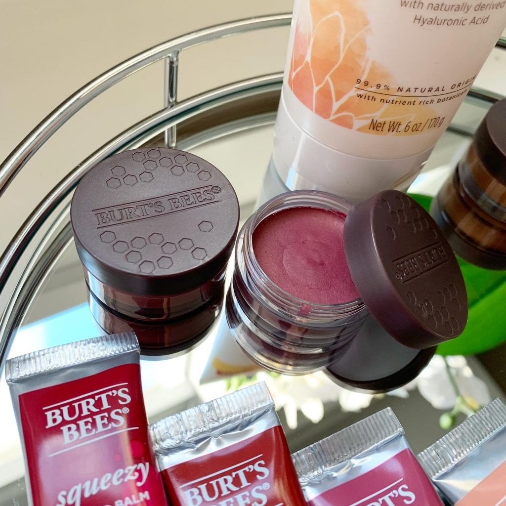 Burt's Bees Cream Blush