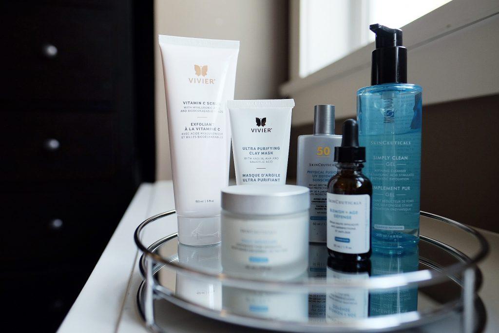 Skincare Products Wonder Skincare Canada