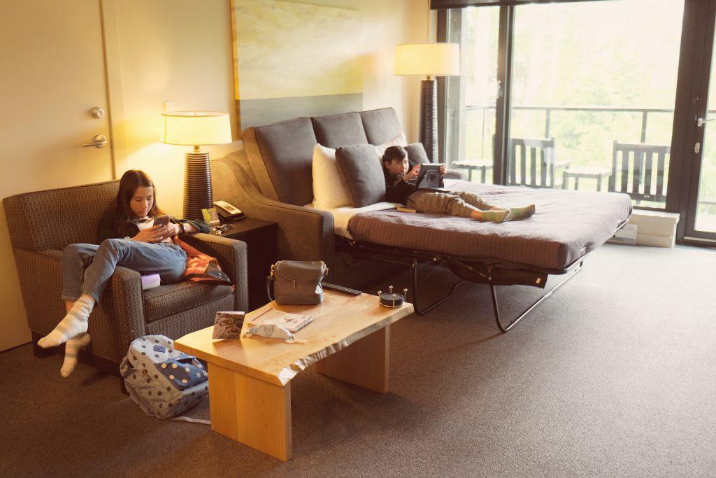 One Bedroom Black Rock Resort