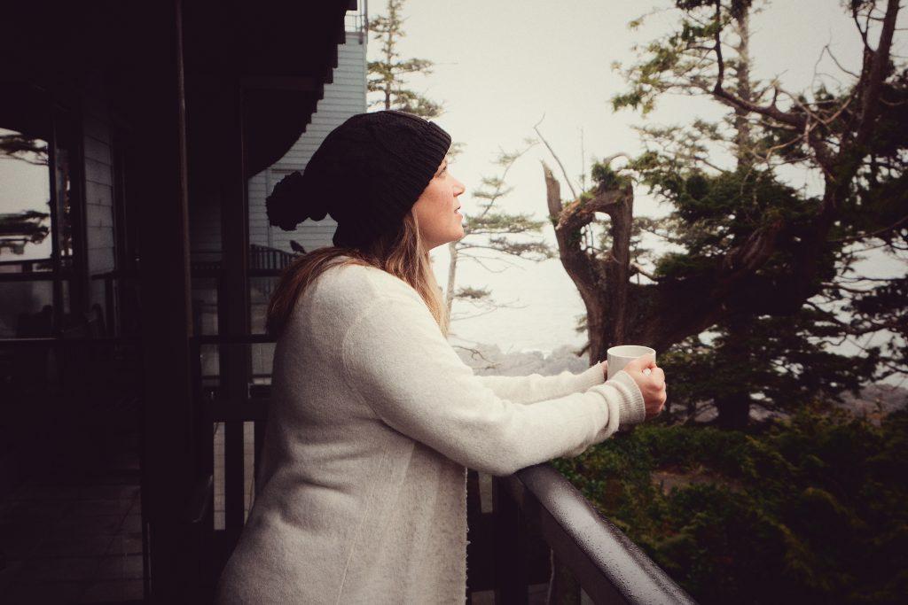 Black Rock Resort Balcony